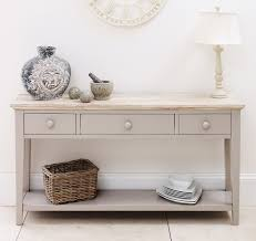 Stunning FLORENCE Console Table,Quality Kitchen Hall Console Table,Colour  Choice | EBay