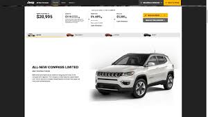 2018 jeep build and price. delighful price 2017 jeep compass price list  intended 2018 jeep build and