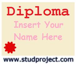 Уголовная ответственность за использование подложного диплома  fake diploma