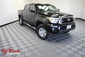 Pre-Owned 2015 Toyota Tacoma PreRunner Crew Cab Pickup in San ...
