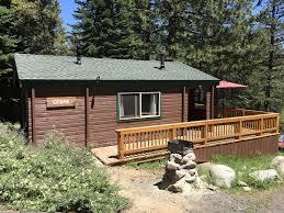 one bedroom cabin. 1 bedroom cabin - lake alpine resort one n