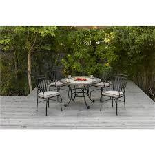 modern garden furniture rattan outdoor