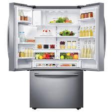 Appliance Stores Nashville Tn Samsung 28 Cu Ft French Door Refrigerator Fresh And Flexible