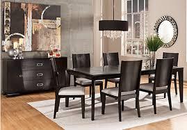 Beautiful Design Sofia Vergara Dining Room Set Sensational The