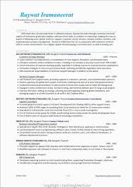 Warehouse Manager Resume Template Free Wonderfully Achievement