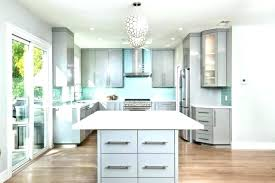 best neutral paint colors for kitchen cabinets blue gray color natural with cherry sherwin williams oak