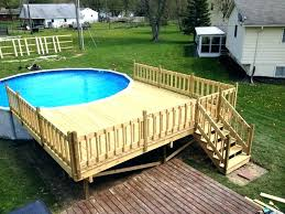 average cost to build a deck cost to build a pool average cost to build pool