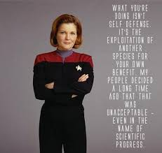 Star Trek Quotes Custom Soycrates Very Vegan Star Trek Quotes