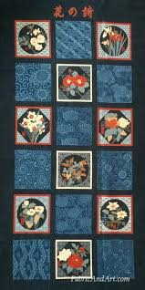 Largest selection of authentic Japanese fabrics online. & Japanese fabric panel Adamdwight.com