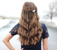 Hairstyles For Formal Dances Hannah Hairstyles