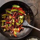 5 spice marinade for stir fry or steak tips