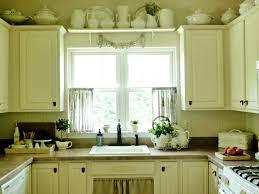 Valance Kitchen Curtains Contemporary Kitchen Curtains And Valances Cliff Kitchen