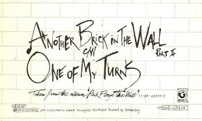 Uganda Top 40 Music Chart Pink Floyd Another Brick In The Wall This Day In Music