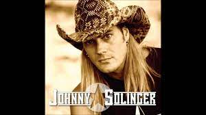 Johnny Solinger - Good Friends - YouTube
