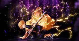 Zenitsu [Wallpaper Engine Anime ...