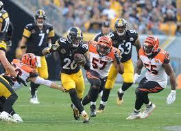 Bengals Depth Chart 2017 Cincinnati Bengals Depth Chart For 2017 Week 13 Steelers Vs