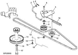 deere l100 transmission shift lever works normal but the john deere l100 wiring diagram mp30 mp30919________un27feb03 gif