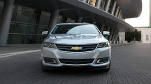 2014 Chevrolet Impala - Review