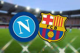 Fc barcelona have a massive couple of months ahead of them as they chase another treble as they are well ahead in spanish league and in the cope del rey final after beating real madrid. Napoli Vs Barcelona Live Champions League Lineups And Team News Commentary Stream And Score Papsonsports Football Golf Basketball More
