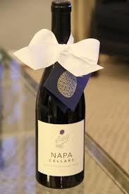 Diy Wine Bottle Labels Diy Gift Tags Redefining Domestics