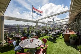 On The Roof New Rooftop Pop Up Restaurant From Selfridges With Q. interior  room design garden ...