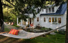 Pretty-Cacoon-Hammock-method-Other-Metro-Traditional-Exterior-