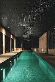 Pool Inside House Beautiful Luxury Indoor Pool Houses Home Decor