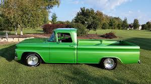 1963 Chevrolet C10 Pickup | F191 | Kansas City 2016