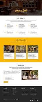 Html5 Material Design Template Webthemez Interior Bootstrap Material Design Template