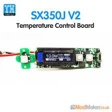 sx350j wiring diagram Yihi Sx350 Wiring Diagram sx350j v2 temp control board Sx350 Box Mod