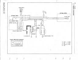 honda xr 185 wiring diagram wiring diagram and schematic 1976 honda tl250 no ignition spark or bad coil observed trials