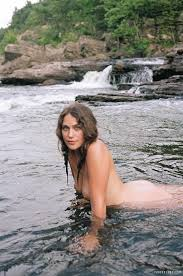 Lola Kirke Posing Completely Nude Outdoors PureCelebs