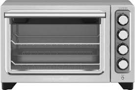 ge convection toaster oven. Simple Convection KitchenAid  KCO253CU Convection ToasterPizza Oven Contour Silver  Front_Zoom Intended Ge Toaster I