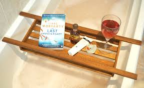 Bath Tray The Perfect Excuse For Some Me Time Get Your Hands On This