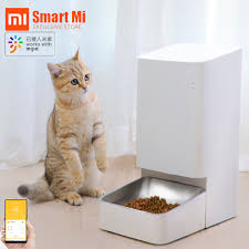 <b>Xiaomi Xiaowan Smart Pet</b> Feeder|Smart Remote Control| - AliExpress
