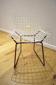 Model 625 Children\u0027s Chair by Harry Bertoia for Knoll ...