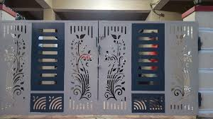 House Main Door Design With Flowers Main Gate 2 Iron Gate Design Grill Gate Design House