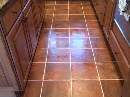 kitchen ceramic tile flooring. Ceramic Tile Floor After Professional Restoration Services In Mesa, Arizona Kitchen Flooring R