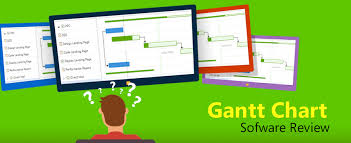 Ms Project Gantt Chart Disappeared The Best Gantt Chart Software Review And Comparison Chart