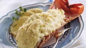best lobster thermidor in santo domingo