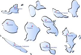 """Résultat de recherche d'images pour """"cartes de outre--mer"""""""