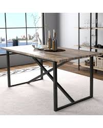 laurel foundry modern farmhouse perry dining table modern farmhouse dining table30