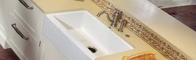 a front sink