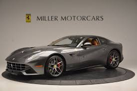 ferrari f12 convertible. used 2014 ferrari f12 berlinetta | greenwich, ct convertible