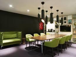 Concept citizenM London Bankside Design by Concrete Architectural  Associates Modern Design Ideas