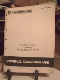 caterpillar wiring diagrams industrial marine generator set 79 caterpillar wiring diagrams industrial marine generator set 79 pages
