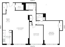 Normal Living Room Size Bedroom Good Compact Average