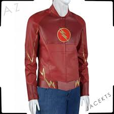 dc flash jacket