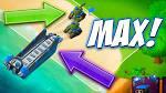 boom beach tank max level