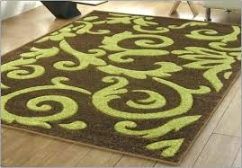 olive green area rug brown and green area rugs photo 4 of 6 incredible lime green olive green area rug